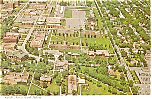 NDSU Fargo North Dakota Postcard (Image1)