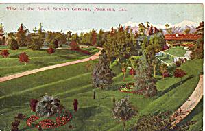 Busch Sunken Gardens Pasadena California p28247 (Image1)
