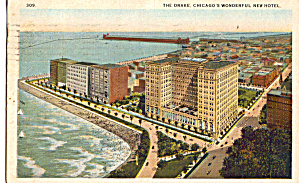 The Drake Chicago Il Wonderful New Hotel P28256