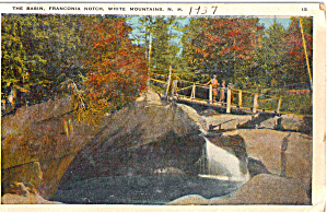 The Basin Franconia Notch New Hampshire p28302 (Image1)