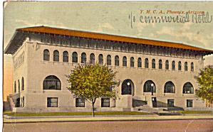 Y M C A , Phoenix, Arizona 1914 (Image1)