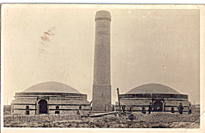 Two Kilns Complete with Stack (Image1)