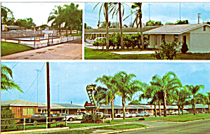 City Motel, Arcadia, Florida (Image1)