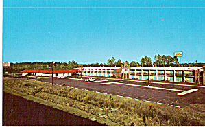 Howard Johnson S Motor Lodge Hardesville South Carolina P28376