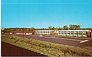 Howard Johnson s Motor Lodge Hardesville South Carolina p28376 (Image1)