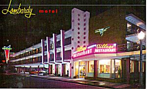 Lombardy Motel Atlantic City New Jersey p28380 (Image1)