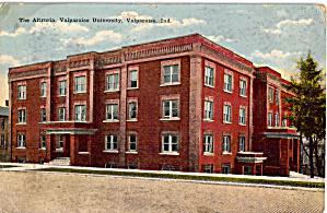 Altruria Valpariso University  Valpariso  Indiana p28391 (Image1)