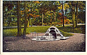 Spanglers Spring Gettysburg National Military Park p28397 (Image1)