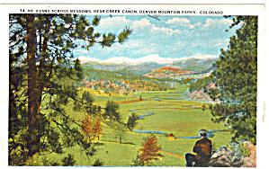 Mt Evans Denver Mountain Parks Colorado p28407 (Image1)