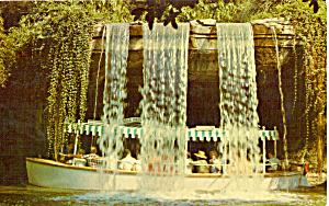Schweitzer Falls  Adventureland  Disneyland   p28434 (Image1)