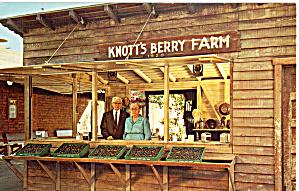 Original Berry Stand, Knotts Berry Farm p28440 (Image1)