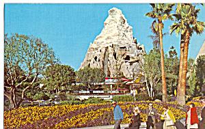 Matterhorn Mountain Magic Kingdom p28454 (Image1)