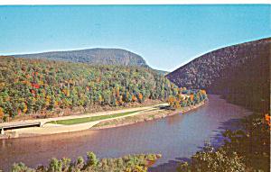Delaware Water Gap Pennsylvania p28467 (Image1)