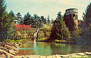 Fountain Reservoir Longwood Gardens Pennsylvania p28471 (Image1)