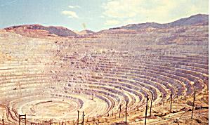 Bingham Copper Mine Bingham Canyon Utah p28484 (Image1)