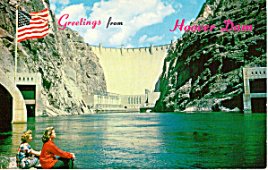 Hoover Dam (Image1)