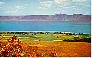 Bear Lake Utah Idaho (Image1)