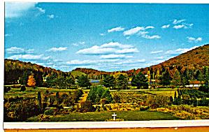 Overlooking Silver Lake Park West Virginia p28500 (Image1)