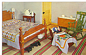 Master Bedroom at Plain and Fancy Amish Restaurant p28719 (Image1)