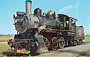 Old Number 31 Strasburg Railroad p28766 (Image1)