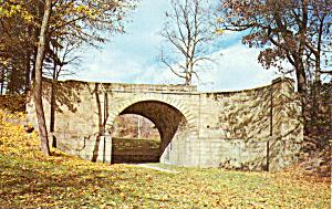 Skew Arch Bridge Allegheny Portage Railroad p28797 (Image1)