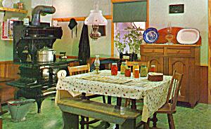 The Kitchen,Plain and Fancy Farm Restaurant p28834 (Image1)
