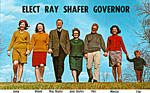 Elect Ray Shafer Governor of Pennsylvania p28841 (Image1)