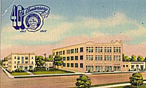 Nazarene Publishing House 40th Anniversary p28842 (Image1)