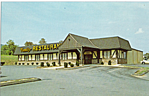 Mountain Gate Family Restaurant  Thurmont   Maryland p28860 (Image1)