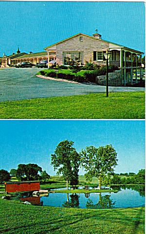Willow Valley Motor Inn Willow Street PA p28865 (Image1)