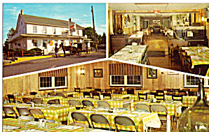 Brownstown Restaurant Brownstown Pennsylvania p28870 (Image1)