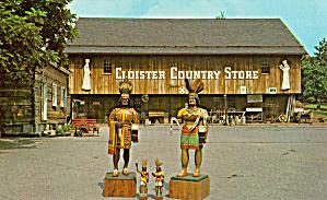 Cloister Country Store, Ephrata, Pennsylvania (Image1)