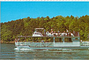 Raystown Belle  Seven Points Marina  Maryland p28884 (Image1)