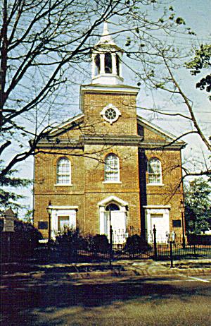 Delaware State Museum, Dover, Delaware (Image1)
