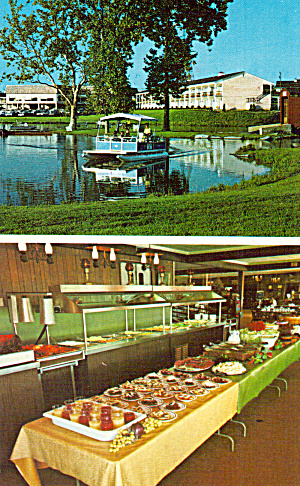 Willow Valley Farms Motor inn Restaurant Willow Street PA p28931 (Image1)