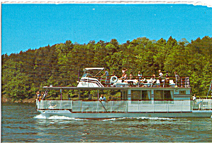 Raystown Belle Excursion Boat p29002 (Image1)