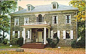 Fort Hunter Mansion Fort Hunter Park Harrisburg PA p29003 (Image1)