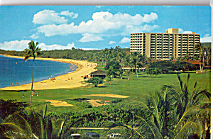 Royal Lahina Hotel, Kaanapali Beach, Maui,Hawaii (Image1)