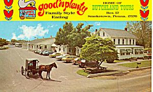 Good n Plenty Family Style Amish Restaurant p29044 (Image1)