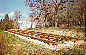 Incline #6,Allegheny Portage Railroad (Image1)