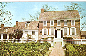 Dickinson Mansion, Dover, Delaware (Image1)