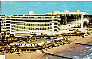 Fontainebleau  Miami Beach  Florida p29132 (Image1)