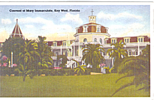 Convent of Mary Immaculate Key West Florida p29173 (Image1)