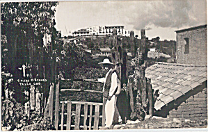 Tipicas Rincones, Taxco, Mexico (Image1)