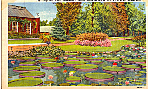 Tower Grove Park St Louis Missouri p29305 (Image1)