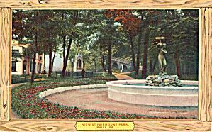View at Fairmount Park Philadelphia PA p29359 (Image1)