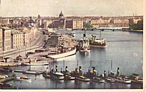 The Inner Harbor, Stockholm (Image1)