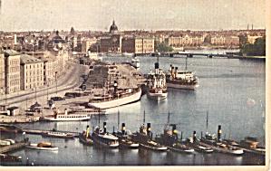 The Inner Harbor Stockholm Sweden p29465 (Image1)