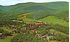 Aerial View of Woolrich Pennsylvania p29473 (Image1)