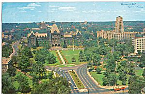 Provincial Parliament Building Toronto Ontario Canada p29476 (Image1)
